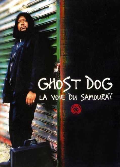 ghost dog la voie du samourai ghost dog