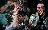Hatchet 2006 - Movies Wallpaper (32496049) - Fanpop