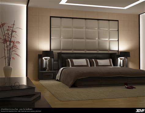 chambre a coucher galerie 3dvf com chambre à coucher par le kelibien