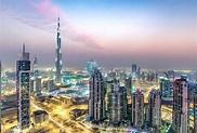 UAE Residency: Dubai's GDP grows 1.9%, adds $108bn in 2018