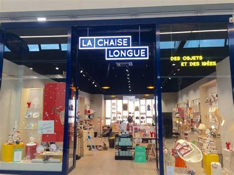 magasin la chaise longue franchise la chaise longue dans franchise dcoration