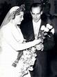 Princesa Margarita de Baden y principe Tomislav de ...