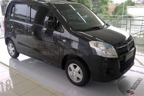 Suzuki Karimun Wagon R Gs Photo by Dijual Mobil Bekas Jakarta Timur Suzuki Karimun 2014