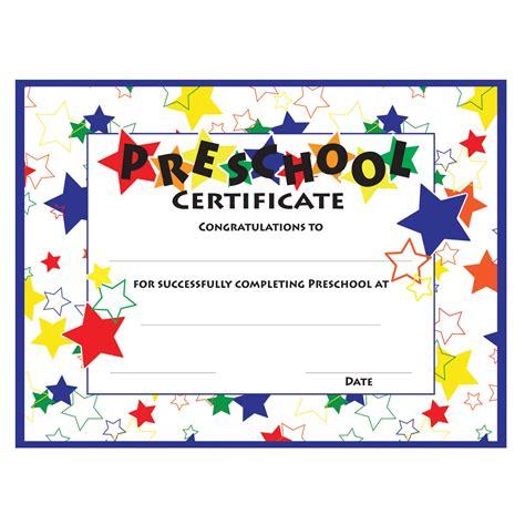 preschool diploma template 11 preschool certificate templates pdf free premium templates