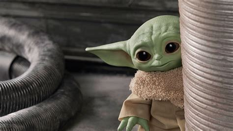 Baby Yoda memes: These are the only memes you need in your ...