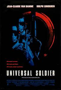 WATCH: Oliver retro-reviews Universal Soldier