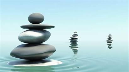 Zen Spa Stones Wallpapersafari Midday