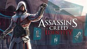 Assassin's Creed Identity - 15 Minute Gameplay Walkthrough ...