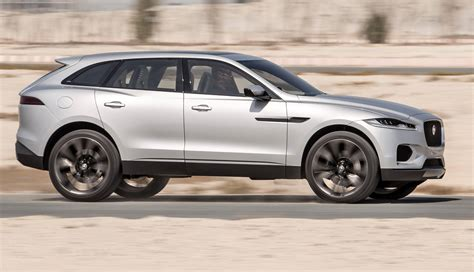 Jaguar F Pace 4k Wallpapers by Jaguar F Pace 2016 Wallpapers High Resolution And Quality