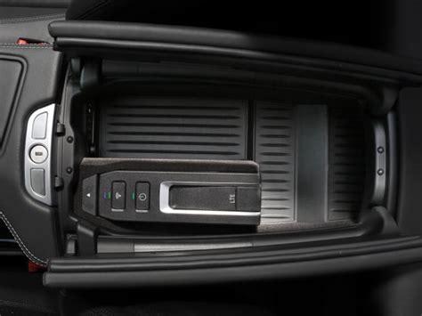 Bmw Cars Get 4g Lte Wifi