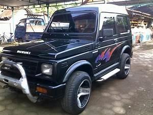 Iklan Bisnis Samarinda  Dijual Suzuki Jimmy Katana 4x4