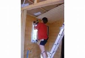 Comment Recouvrir Du Lambris : poser du lambris au plafond d couvrez les principales tapes suivre libertalia ~ Melissatoandfro.com Idées de Décoration