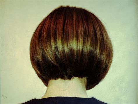 Classic Bob Haircut And Color By Amanda Glenn