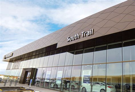 Mcmanes Automotive Group Opens Massive Hyundai Store