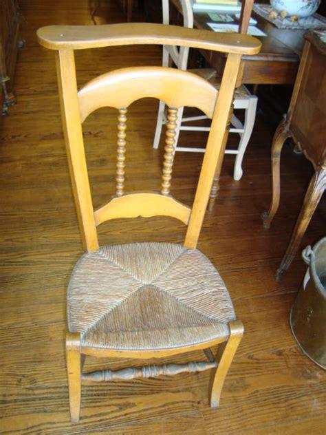 prayer chair circa 1850 for sale antiques