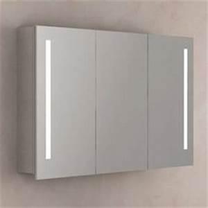 plus de 1000 idees a propos de etagere salle bain sur With porte d entrée alu avec led miroir salle de bain