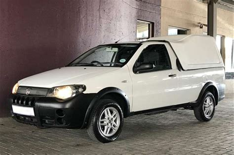 Fiat Strada For Sale by 2010 Fiat Strada Strada 1 4 X Space Cars For Sale In