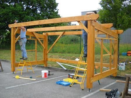 Plan Cabane De Jardin En Bois Gratuit #11 Construction