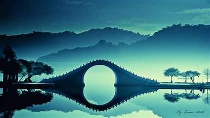Japan Japanese Landscape Scenery Wallpapers Desktop Wallpaperplay