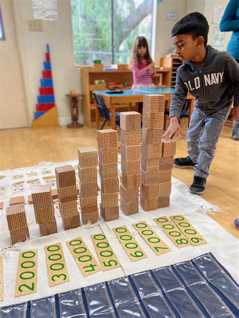 What is Montessori Education? Country Montessori School