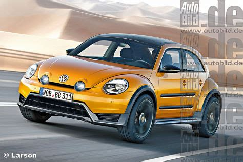 vw hybrid modelle 2019 vw bulli beetle coup 233 suv vorschau autobild de