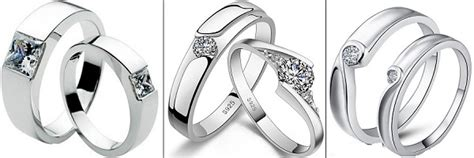 5 stunning couple band rings to promise to make it last forever best travel accessories
