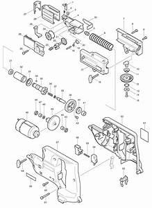 Buy Makita 6835d Replacement Tool Parts