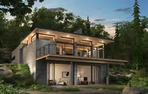 house plans with walkout basements maison neuve série natur modèle natur t