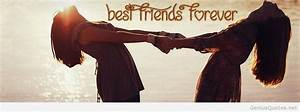 best friends forever quote