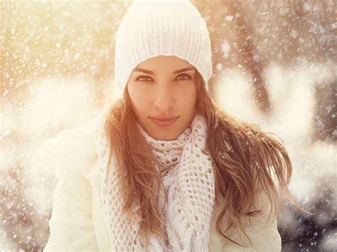 5 lietas, kas ziemas periodā matus uztur veselīgus un ...