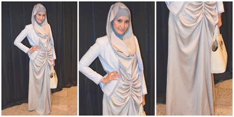 april sweet gaya hijab casual  keren  ifw indonesia
