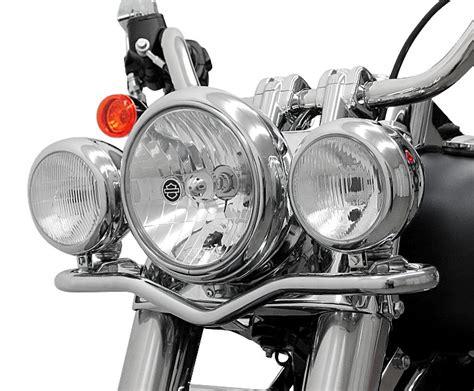 Harley Davidson Light Bar by Light Bar Fehling For Harley Davidson Softail Slim Fls 12 16