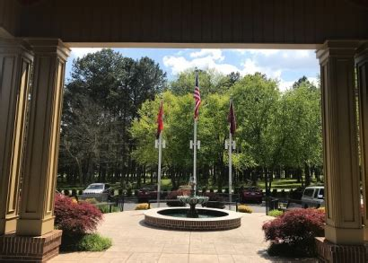 hickory valley retirement  chattanooga tn