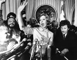 How Jane Byrne manhandled Chicago's Democratic machine ...