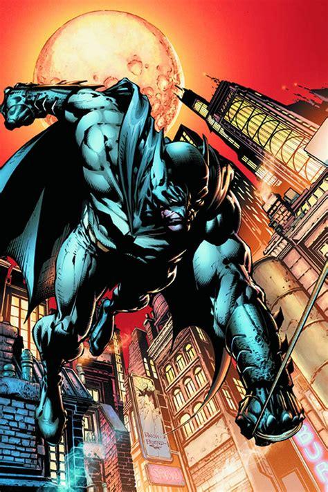 New 52 Review Batman The Dark Knight #1 — Major Spoilers