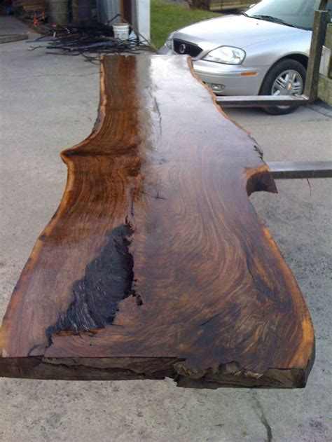 split log bar top small wood projects wood bar top