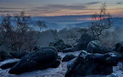 Dark Wallpapers Height Pretty Rocks Vale