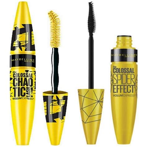 Maybelline New Nouveau 1000 ideas about maybelline mascara on mac