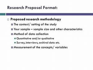 methodology for research proposal sample format personal statement drafts