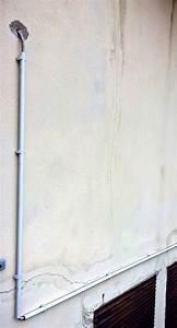 Lampenkabel Decke Verstecken : kabel aufputz verlegen keller medien verkabelung einfach bauen elektroinstallation selbst ~ Sanjose-hotels-ca.com Haus und Dekorationen