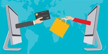 Ecommerce Consumidor Success Commerce Funding Ticaret Government