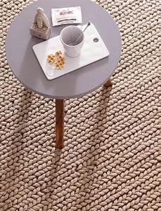Car Möbel Teppich : car m bel handgewebter teppich mit breiten beigen schlaufen aus wolle cool einrichten ~ Eleganceandgraceweddings.com Haus und Dekorationen
