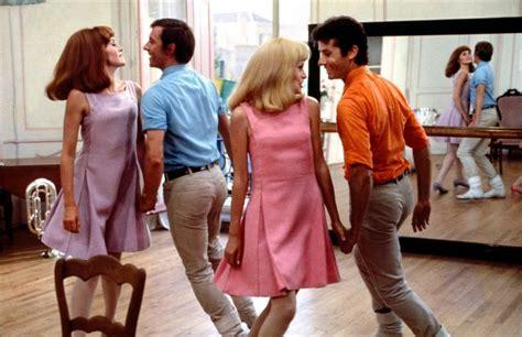 voix francoise dorleac les demoiselles de rochefort 1966