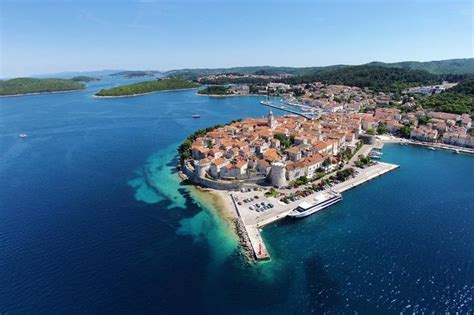 Boat Rental Korcula by Korcula Boat Hire Vietnamguided Tours
