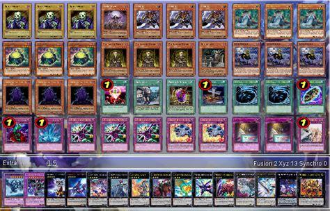 skull servant deck link format i m not quite dead skull servants yu gi oh tcg ocg