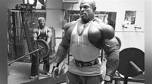 Ronnie Coleman U2019s Documentary Is Now Available On Netflix