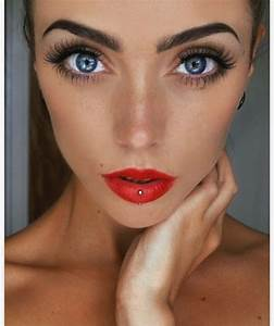 100 Labret Piercings Ideas And Faqs  Ultimate Guide 2020
