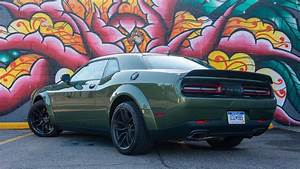 Watch, Dodge, Challenger, Scat, Pack, Widebody, Reach, 174, Mph, On