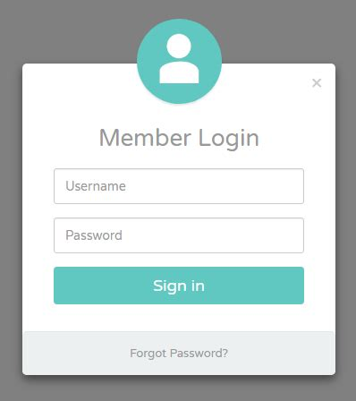 bootstrap login form exles live demos codes tutorial republic