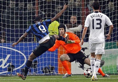 Inter Milan Vs Chelsea 2010 Highlights